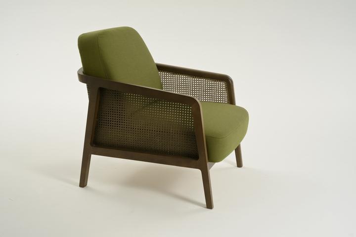 Cole Vienna armchair 01