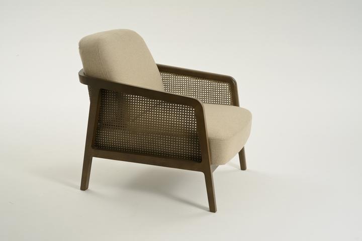Cole Vienna armchair 02