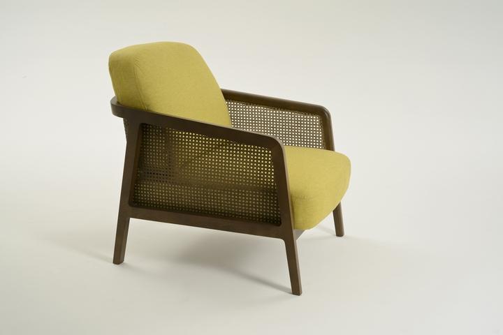 Cole Vienna armchair 03