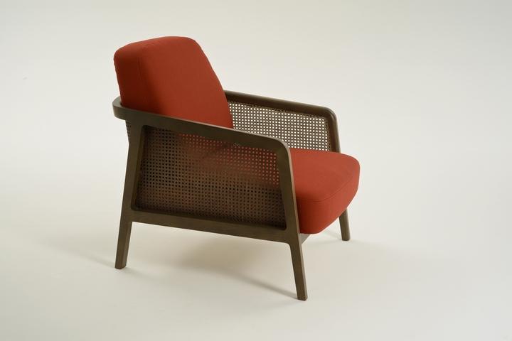Cole Vienna armchair 04