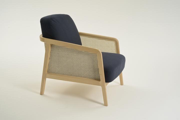 Cole Vienna armchair 05