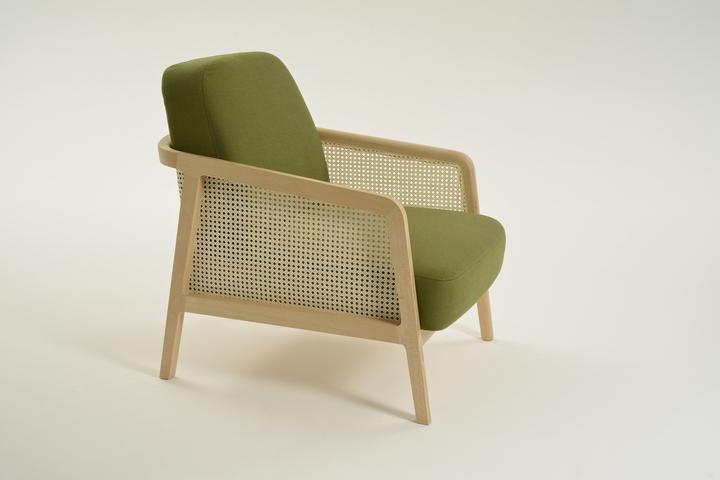 Cole Vienna armchair 06