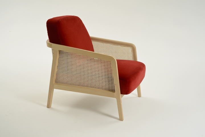 Cole Vienna armchair 07