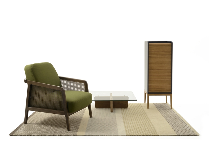 Cole Vienna armchair 08