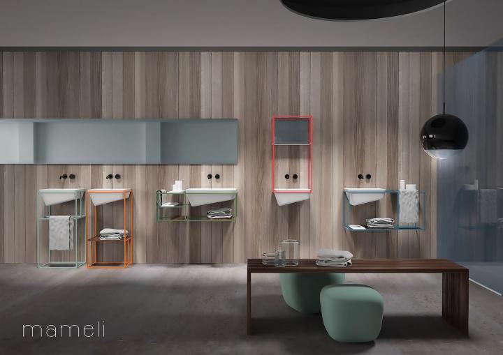 Mameli Menzione Speciale Cristalplant Design Contest 2015