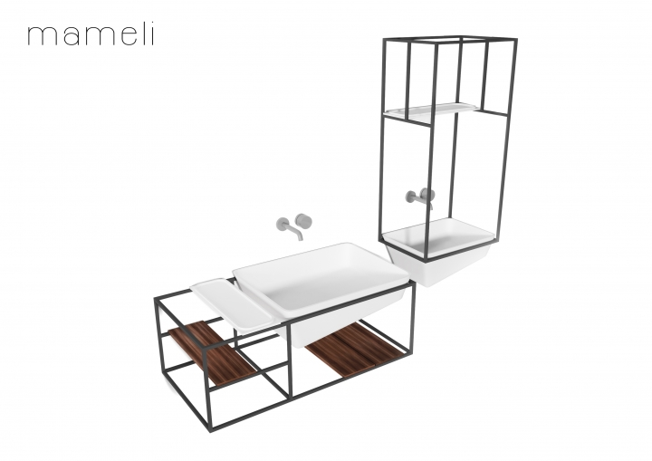 Mameli Mention spéciale Cristalplant Design Contest 2015 3