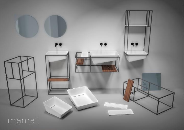 Mameli Menzione Speciale Cristalplant Design Contest 2015 4