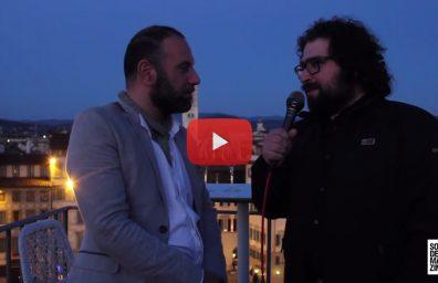 Entrevista Alessandro pumpo Florence Design Week 2015 SDM