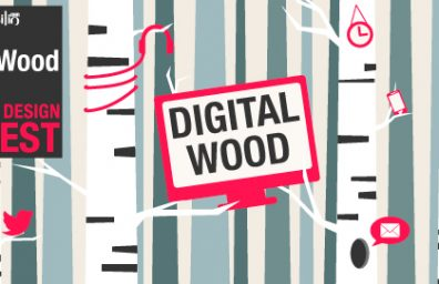 copertina contest digital wood