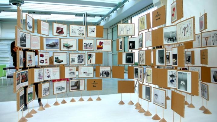 Fundação Vico Magistretti Studio Museum Svicolando