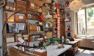 studio museo achille