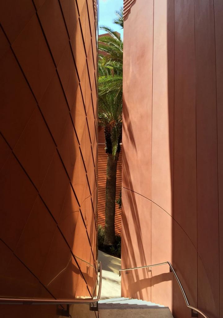 Emirados Árabes Unidos expo Pavilhão milan 2015 10 Foster and Partners