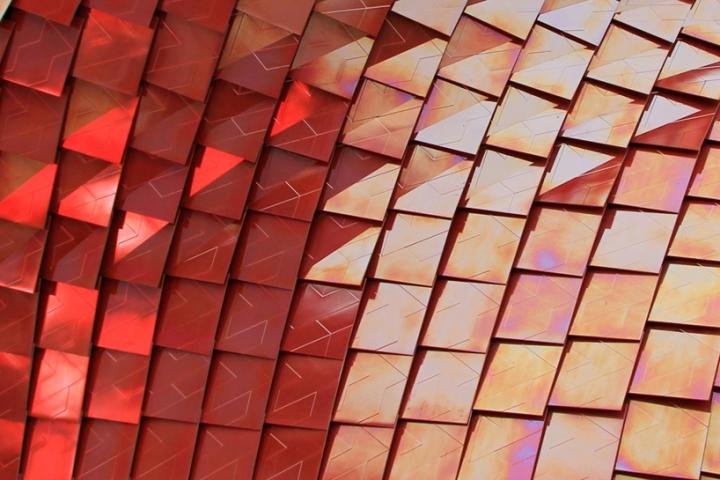 Vanke pabellón Expo Milán Daniel Libeskind entrevista 2015 05