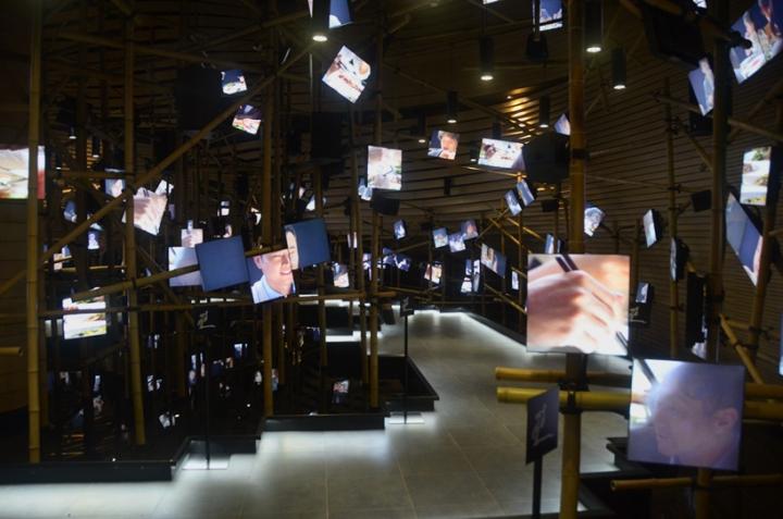 Vanke pabellón Expo Milán Daniel Libeskind entrevista 2015 06