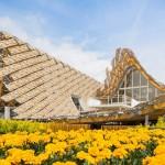 china pavilion expo milan 2015 tsinghua university studio link arc X1 818x545