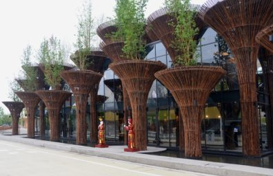 milan expo Pavilhão vietnam Trong Nghia vo 2015 01