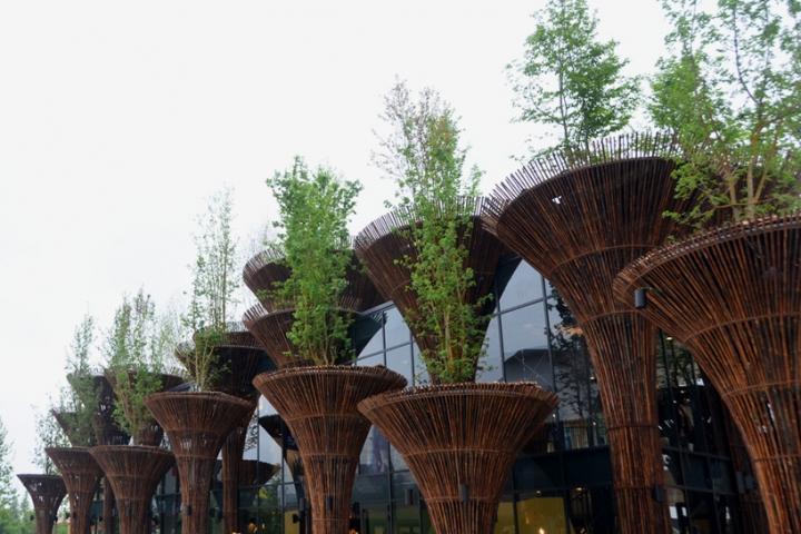 Milan Ekspozisyon Pavilion Vyetnam trong Nghia vo 2015 02