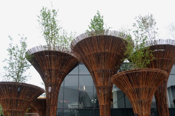 Milan Ekspozisyon Pavilion Vyetnam trong Nghia vo 2015 03