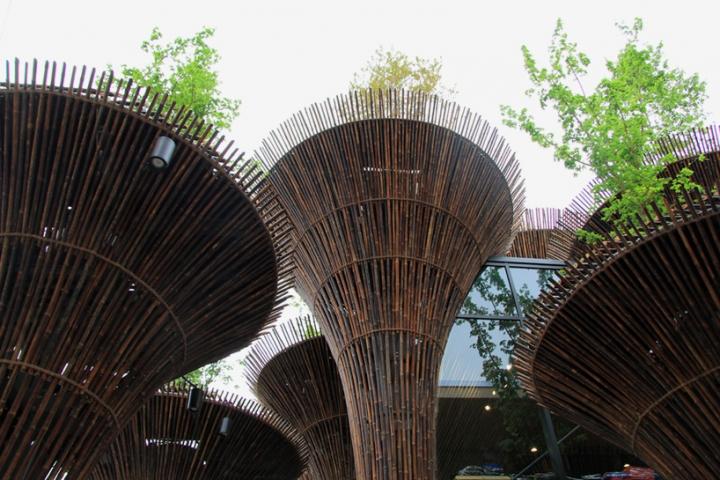 Milan Ekspozisyon Pavilion Vyetnam trong Nghia vo 2015 04