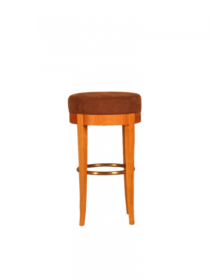 Biedermeier Bar tabouret 5331 01