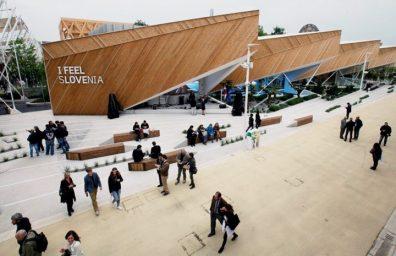 slowenien milan-Messehalle Architekten sind 2015 02