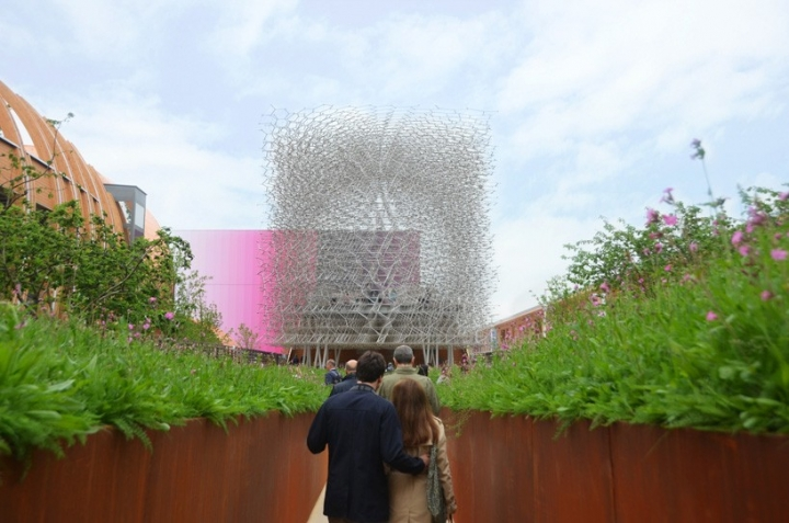 UK pavilion expo milan wolfgang buttress 2015 1