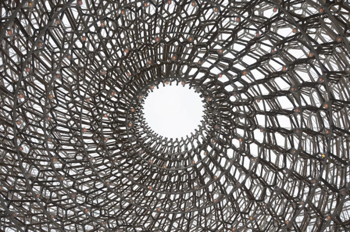 UK pavilion expo milan 2015 wolfgang buttress 6