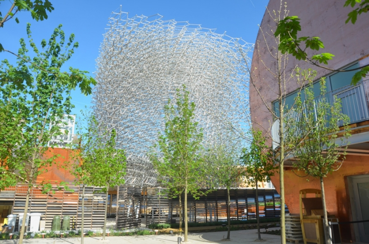 UK pavilion expo milan 2015 wolfgang buttress 8