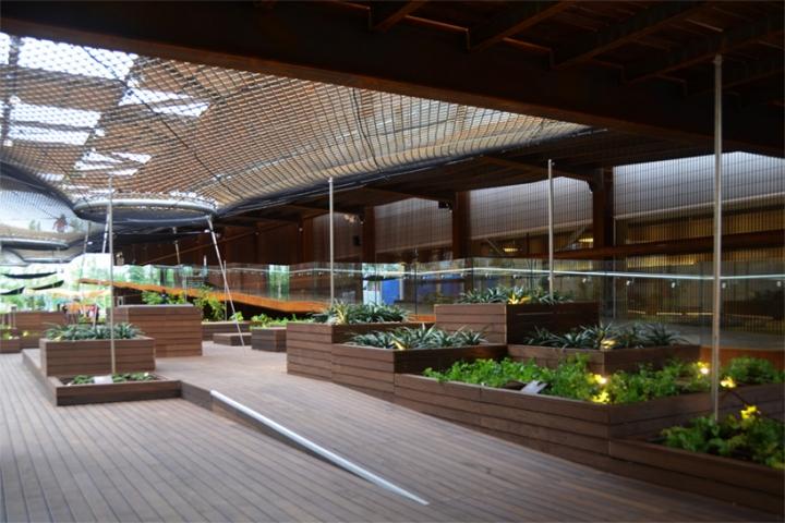 Brasil milan expo Pavilhão 2015 06
