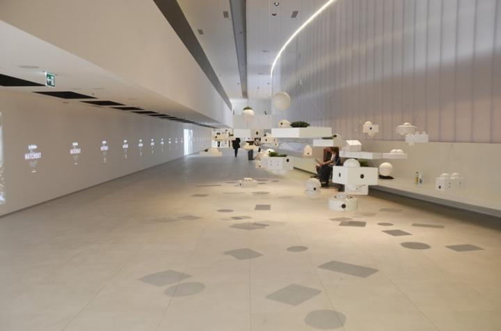 Brasil milan expo Pavilhão 2015 13