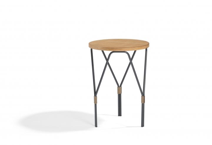Mesa de café Potocco Weld