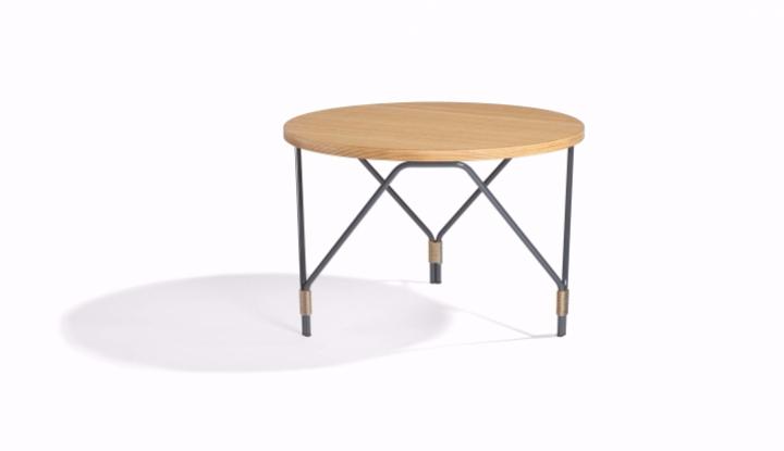 Potocco Weld tavolino salotto