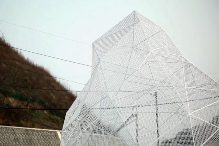 Sou Fujimoto Naoshima Kagawa pavilhão japão 02