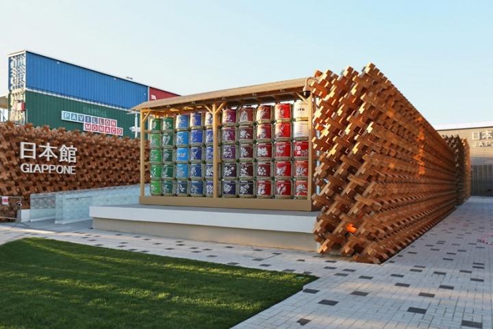 japan expo pavilion milan 2015 atsushi Kitagawara teamlab Nendo X1 818x546