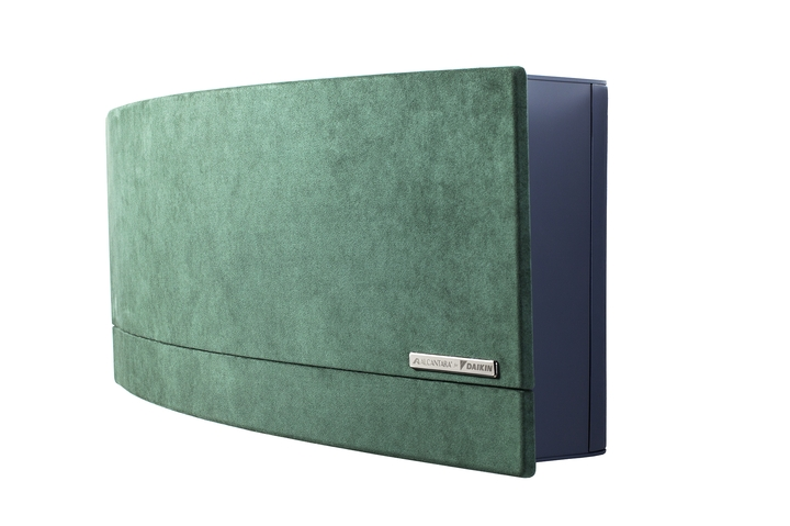 Alcantara for Daikin Finitura Savile Row 002
