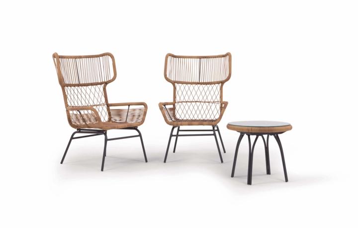 Lyra Lounge Set Grey social design magazine