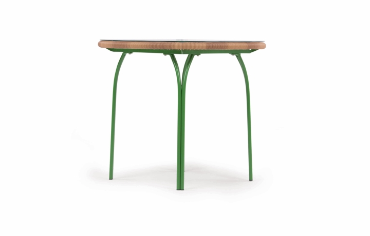 Lyra Round Table revista verde design social