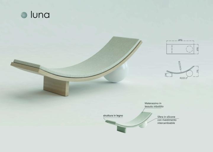 Premio studente ex aequo LUNA 2 social design magazine