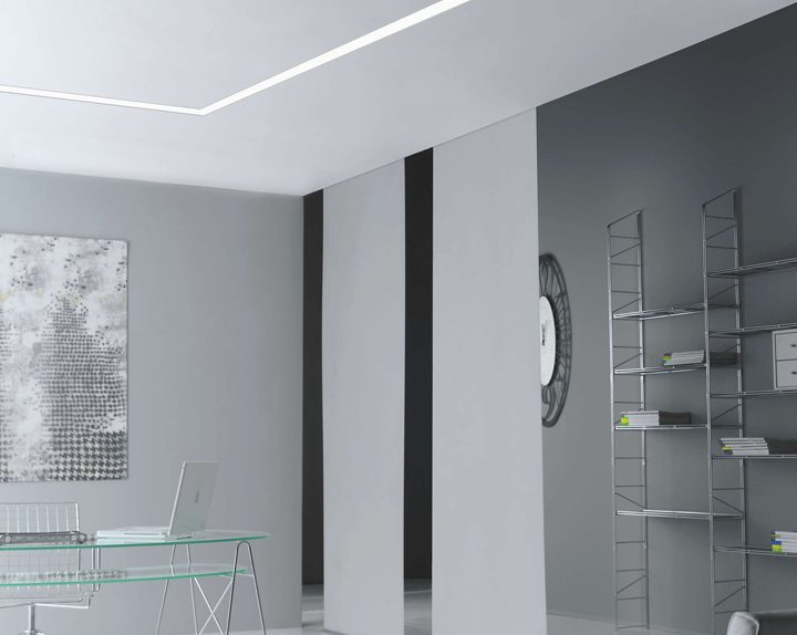 Dinamica recessed amb2 low SDM