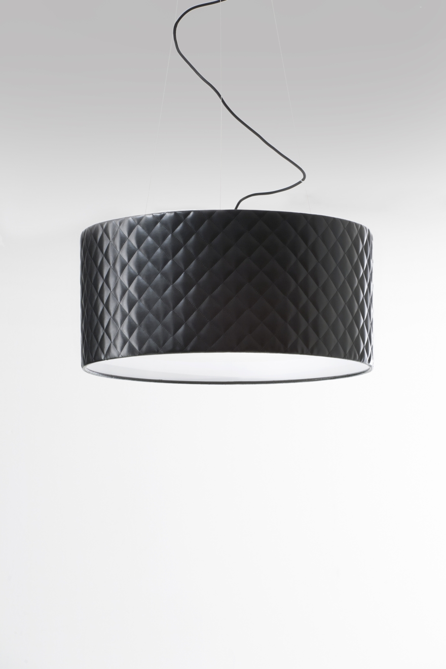 Mariù suspension black