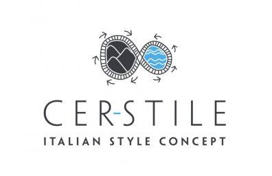 CER STYLE Italienische Konzept Cersaie 2015
