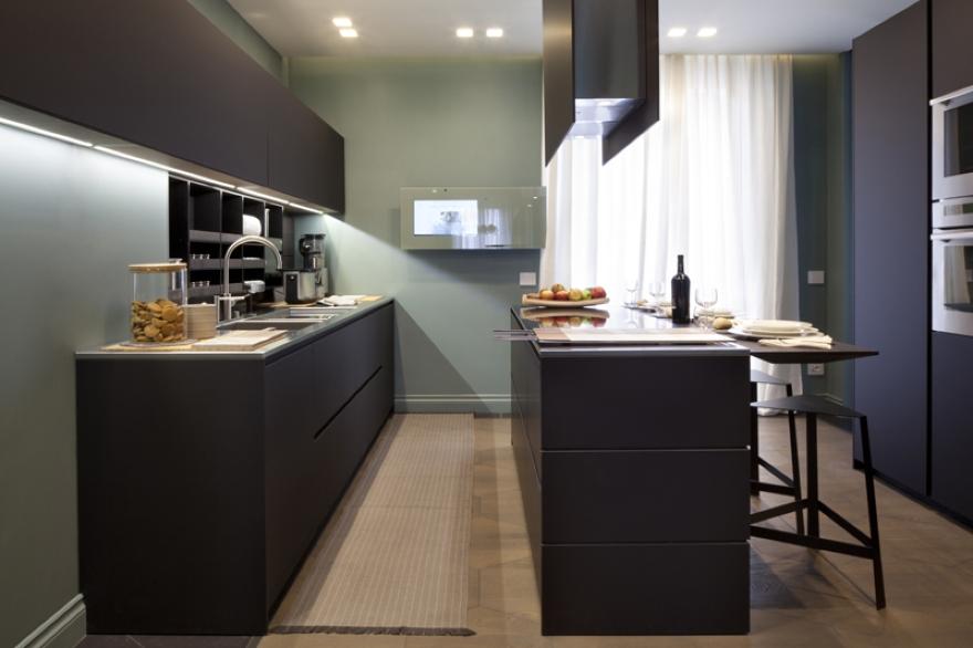 Buzzi buzzi and andrea castrignano for atelier durini 15 a new dimension of living social - Andrea castrignano interior designer ...