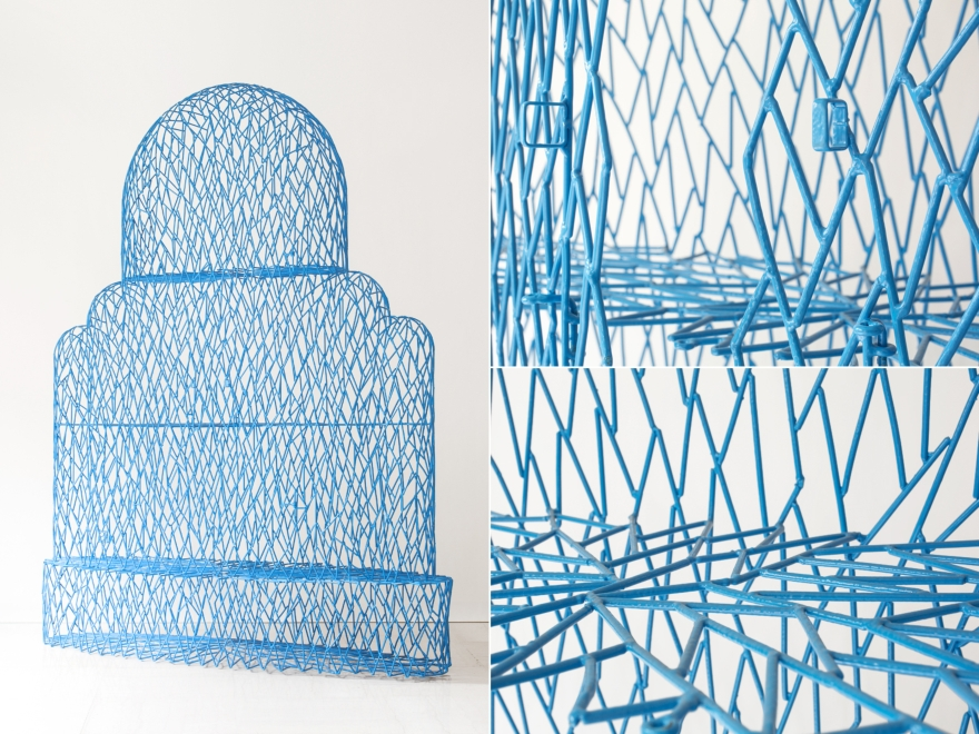 Theinteriordesign.it Libreria Shangai by Anacleto Spazzapan credits ph Andrea Vailetti