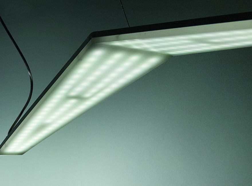 SYNTAGMA Lampe durch Studio Ferrante Entwurf