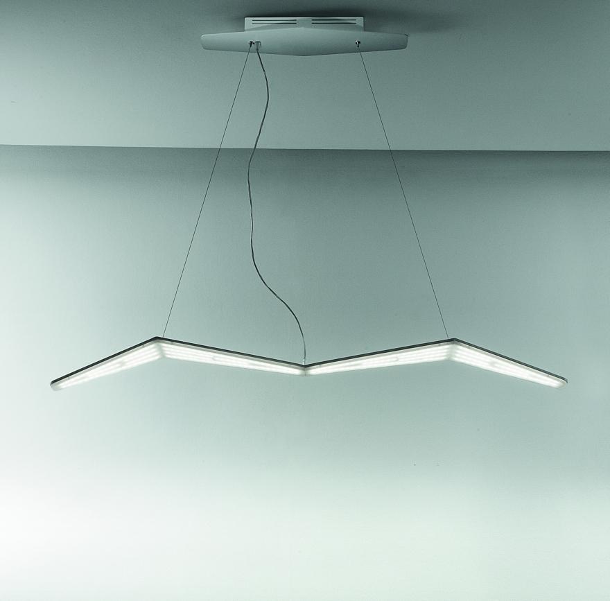 SYNTAGMA lámpara por Studio Ferrante Diseño