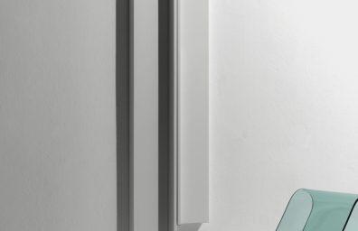 Rift is a modular radiator design: Ludovica + Roberto Palomba with Matteo Fiorini