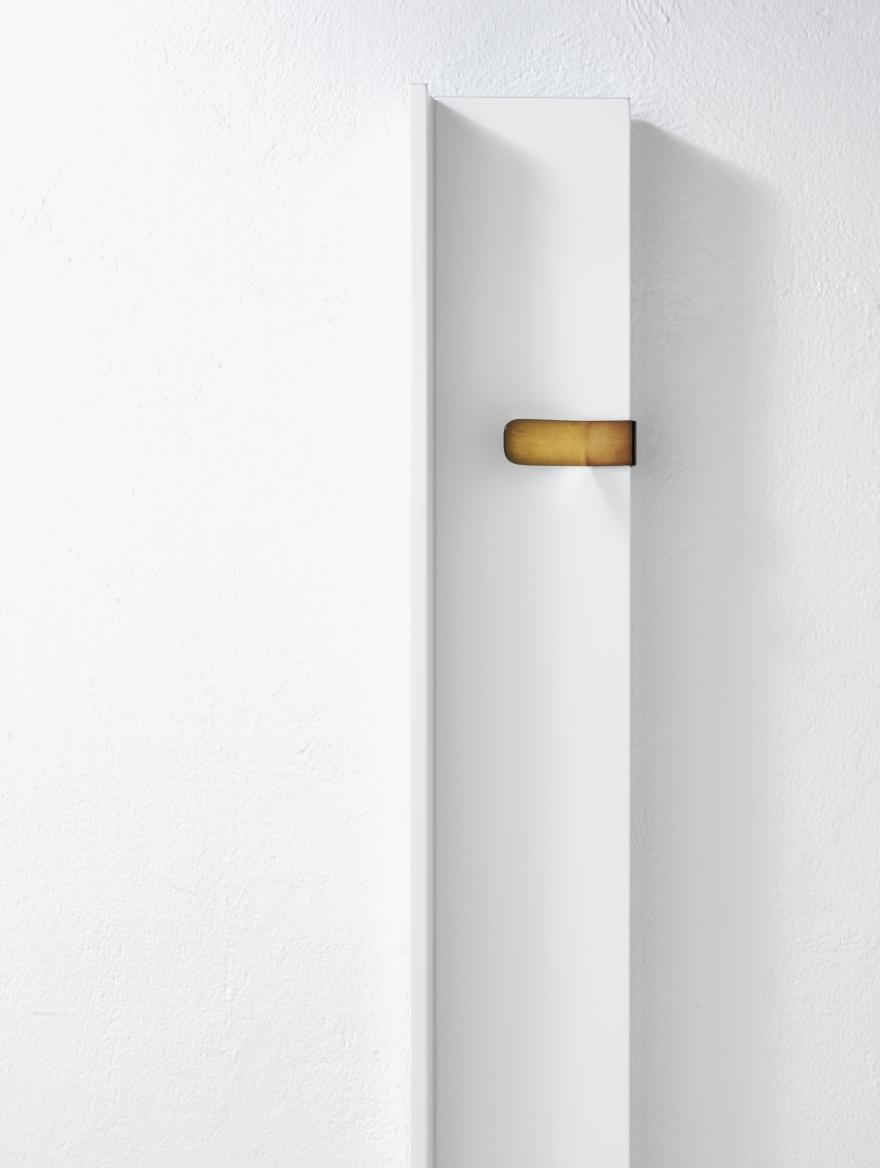 Rift è un radiatore modulare e componibile, design: Ludovica + Roberto Palomba with Matteo Fiorini