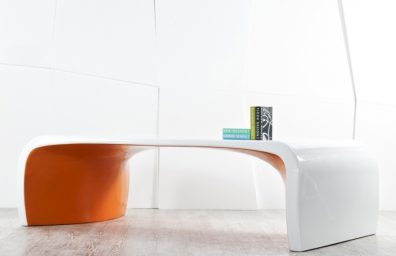 Desk Sonar by Design Studio Ferrante