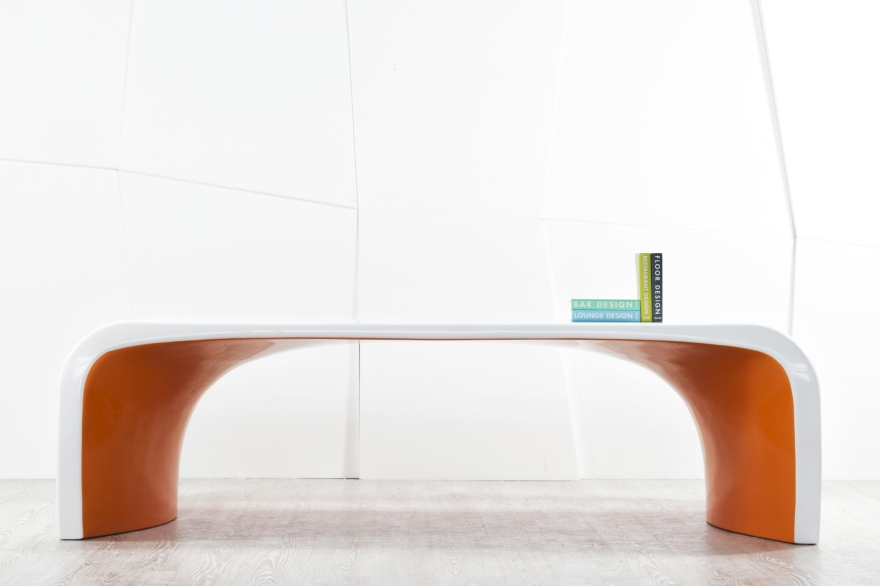 Escritorio Sónar de Estudio de Diseño Ferrante
