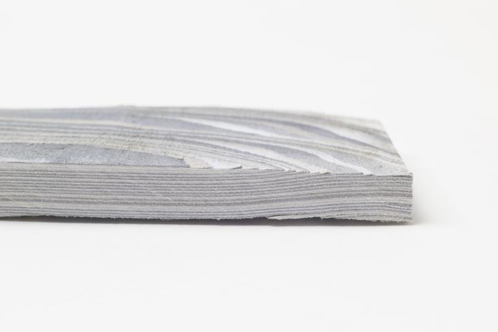 Alcantara-wood02 Akihiro Yoshida sosyal magazin konsepsyon